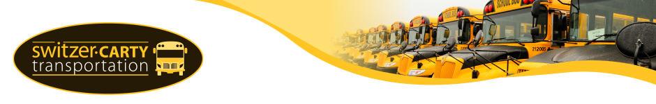 Switzer-Carty School Bus Transportation & Bus Rentals