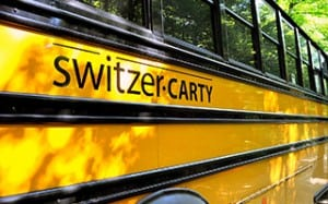 School Bus Trips