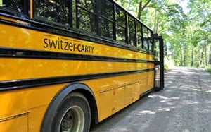 School Bus Transportation Services Ontario
