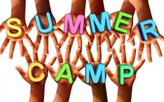 Summer Camp School Bus Transportation Service