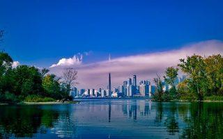 Golden Horseshoe Ontario Fall Trips Toronto
