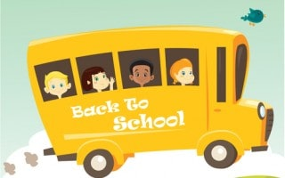 Back to School Bus Safety