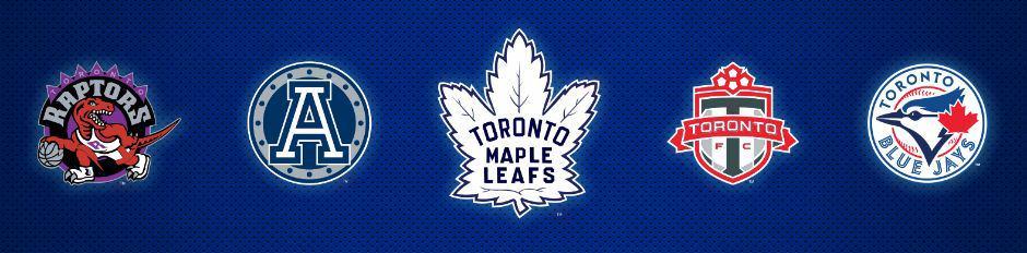 Toronto Sports Teams