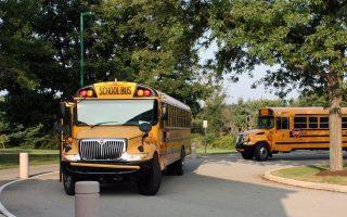Spring School Bus Trips Ontario