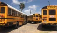 Shuttle Buses School Bus