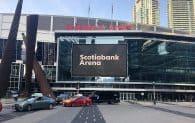 Scotiabank Arena Bus Rentals Toronto