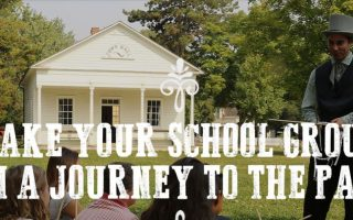Black Creek School Bus Trip Destinations Southern Ontario