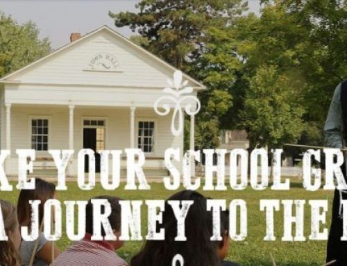 14 Top School Bus Trip Destinations in Southern Ontario Revealed