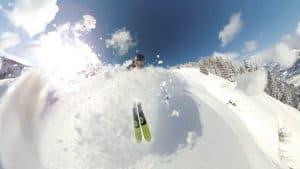 Ski Trip School Bus Ontario