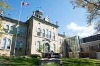 Brampton Ontario Field Trips -Peel Art Gallery Museum S-C